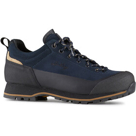 Lundhags Bjerg Low-Cut Schuhe deep blue